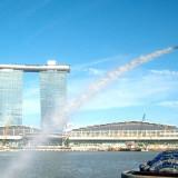 Hồ Chí Minh - Singapore - Malaysia 5N4Đ