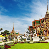 Hồ Chí Minh - Thái Lan 5N4Đ: Bangkok - Pattaya (KS 4*, Buffet 86 tầng, Massage Thái)