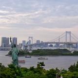 Hồ Chí Minh - Tokyo - Owakudani - Yamanashi -Fuji 4N3Đ