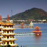 Ngắm hoa Đài Loan: Đài Bắc - Đài Trung - Cao Hùng