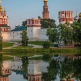 Hà Nội - Moscow - Saint Petersburg 9N8Đ