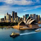 Khám phá xứ sở Kangaroo Sydney - Blue Moutain - Melbourne 6N5Đ