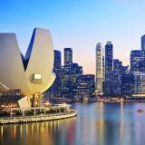 Hà Nội - Singapore - Malaysia 6N5Đ