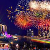 Tour Tết Nguyên Đán 2020: Hồ Chí Minh - Singapore - Sentosa 4N3Đ