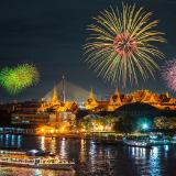 Tưng bừng đón Tết - Hà Nội Thái Lan: Bangkok - Pattaya 5N4Đ