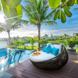 Voucher 2N1Đ: Vinpearl Phú Quốc + Buffet ăn sáng + Miễn phí vé vui chơi Vinpearl Land & Safari