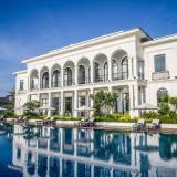 Voucher 2N1Đ: Vinpearl Resort & Spa Long Beach Nha Trang + Buffet sáng