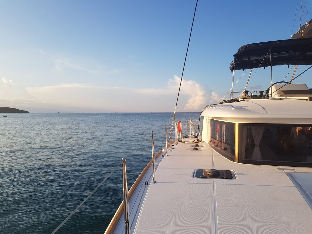 View Từ Du Thuyền
