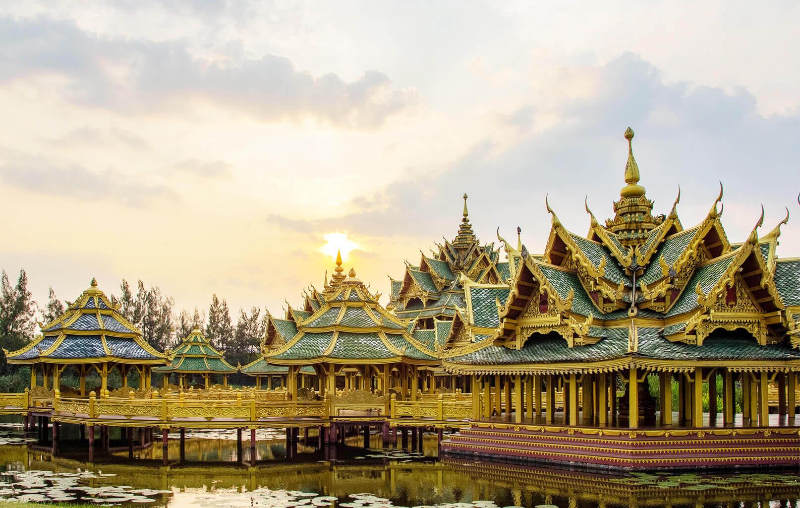 Khám phá Thái Lan cùng BestPrice