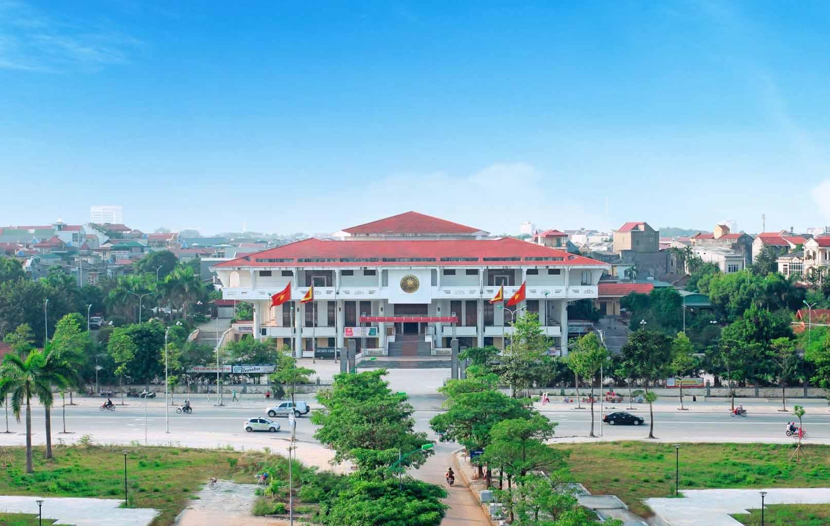 Bảo tàng Hùng Vương