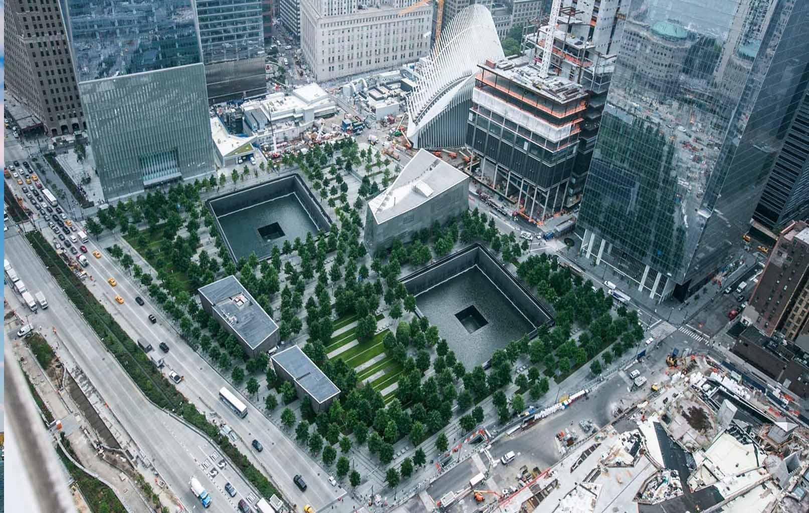 Điểm 0 - Ground Zero