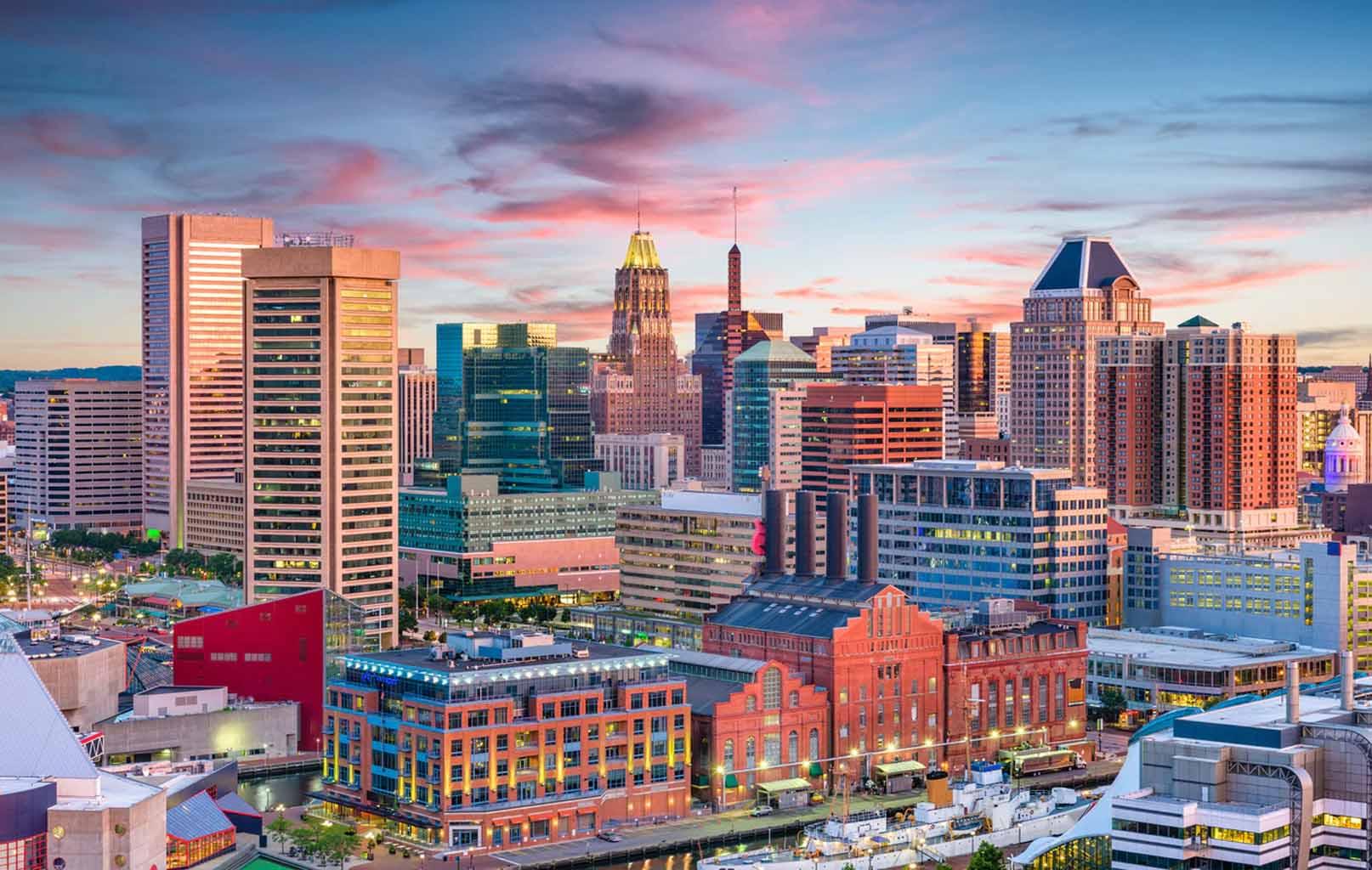 Bang Baltimore
