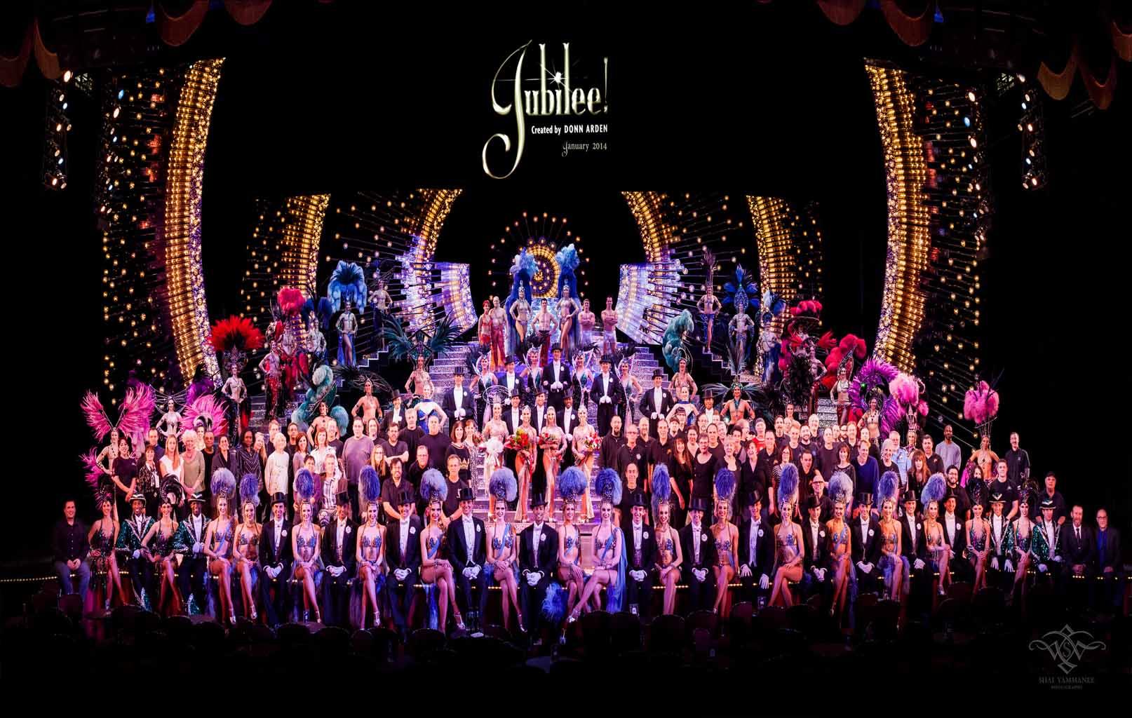 Jubilee Show