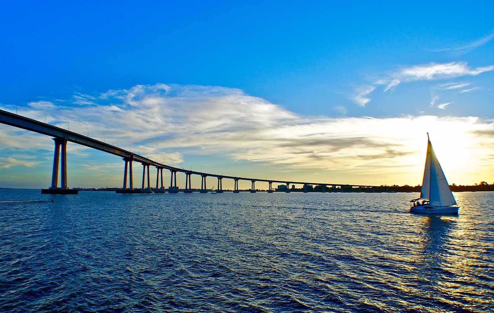 Cầu Coronado