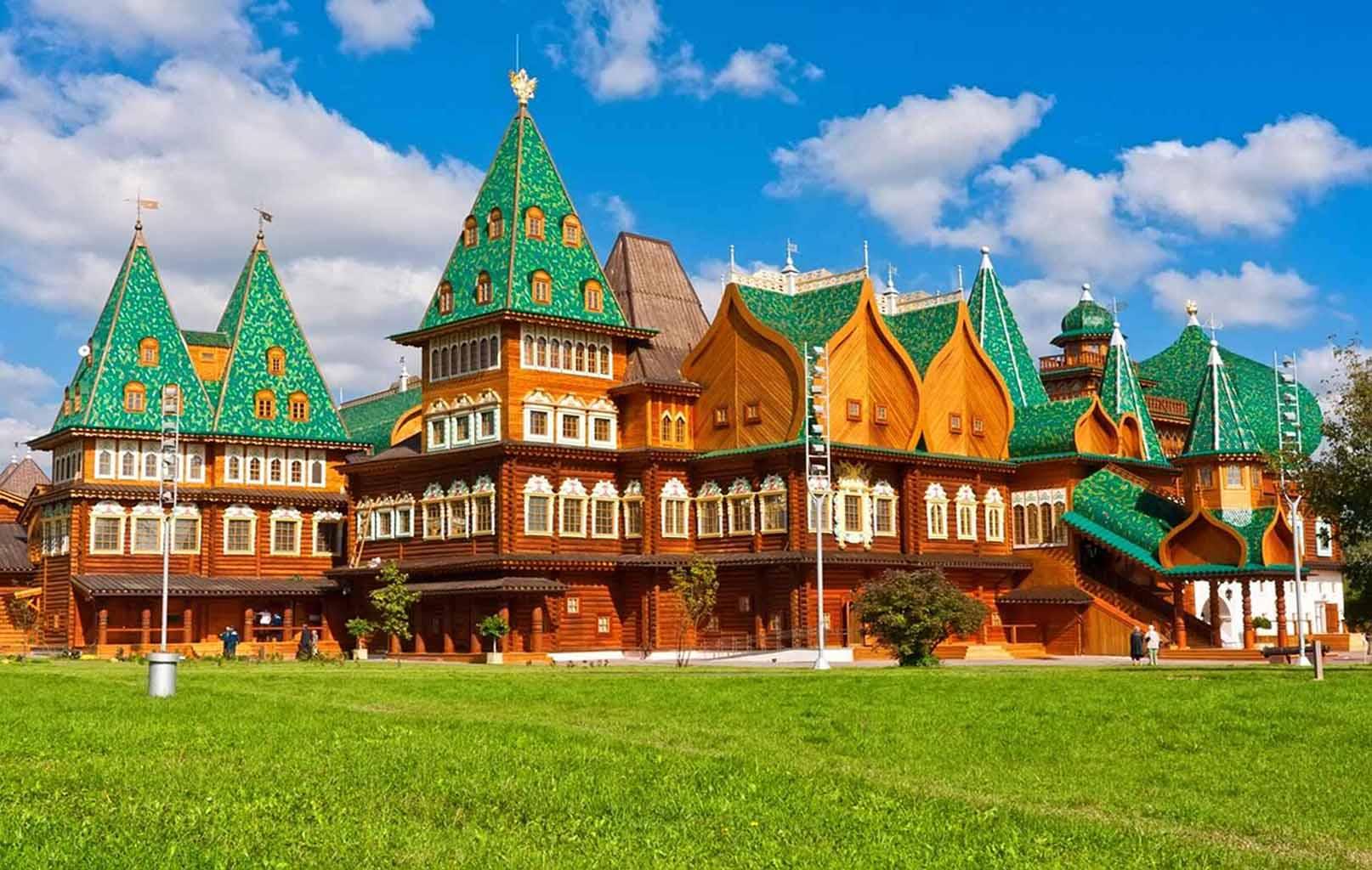 Công viên Kolomensky