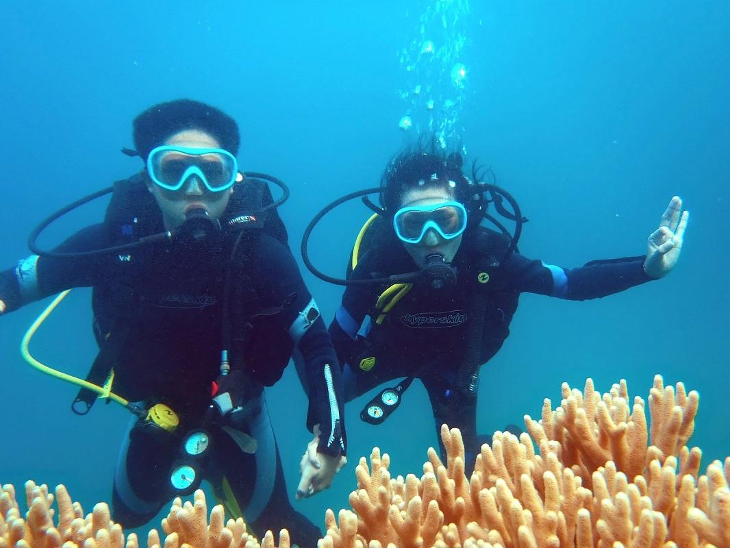 Lặn Biển