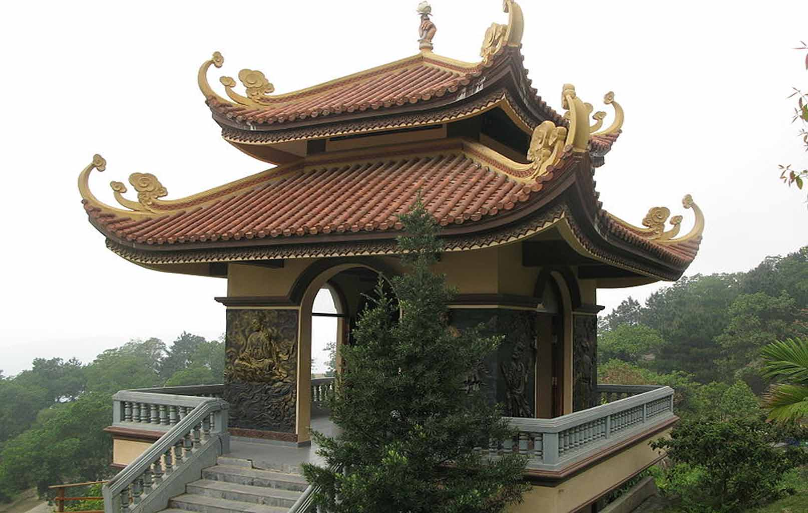 Lầu Chuông
