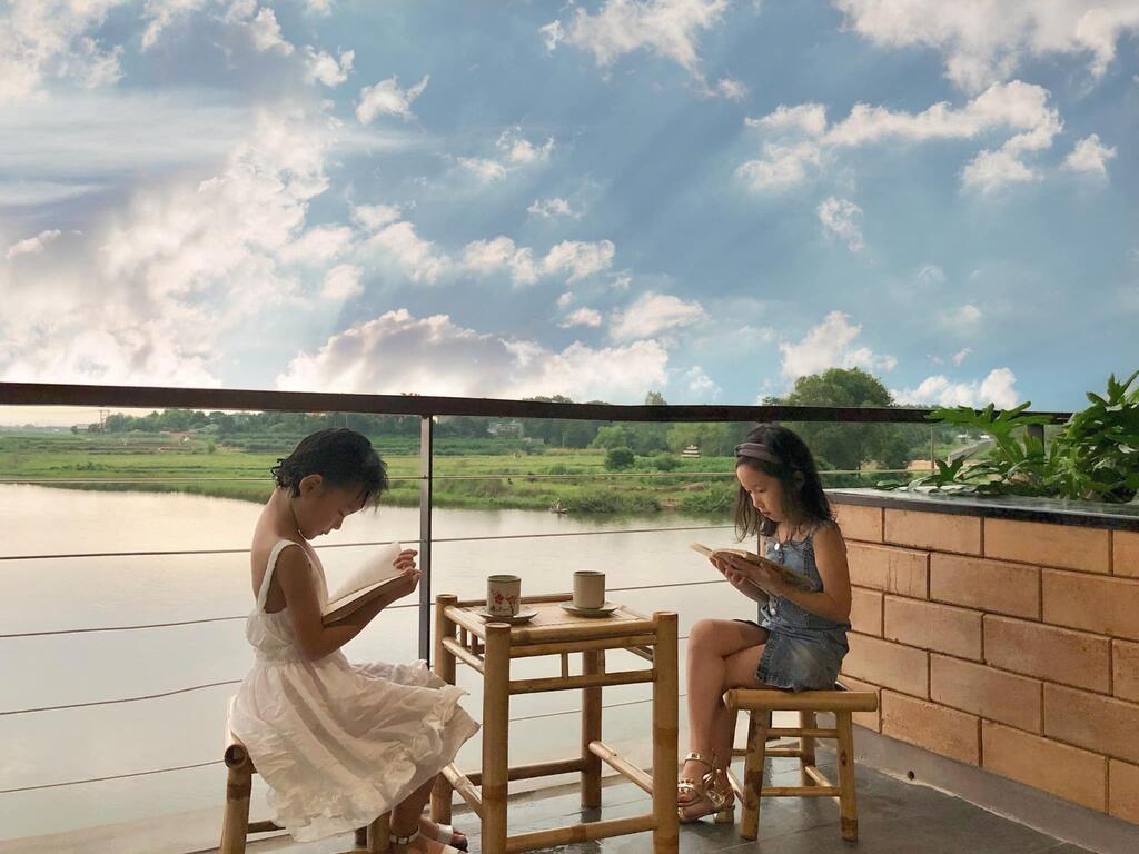 Làng Mít Resort