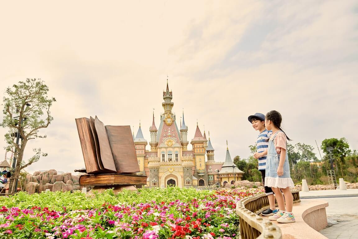 VinWonders Phú Quốc